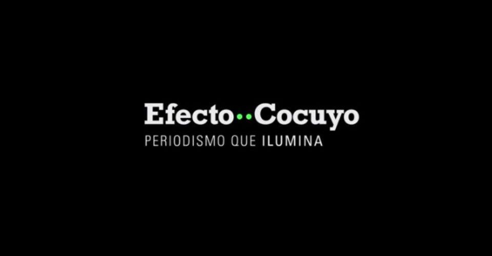 Efecto Cocuyo