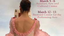 Arts Ballet Theatre of Florida estrena su versión original de Coppelia