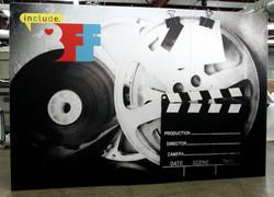 Bentonville Film Festival Backdrop