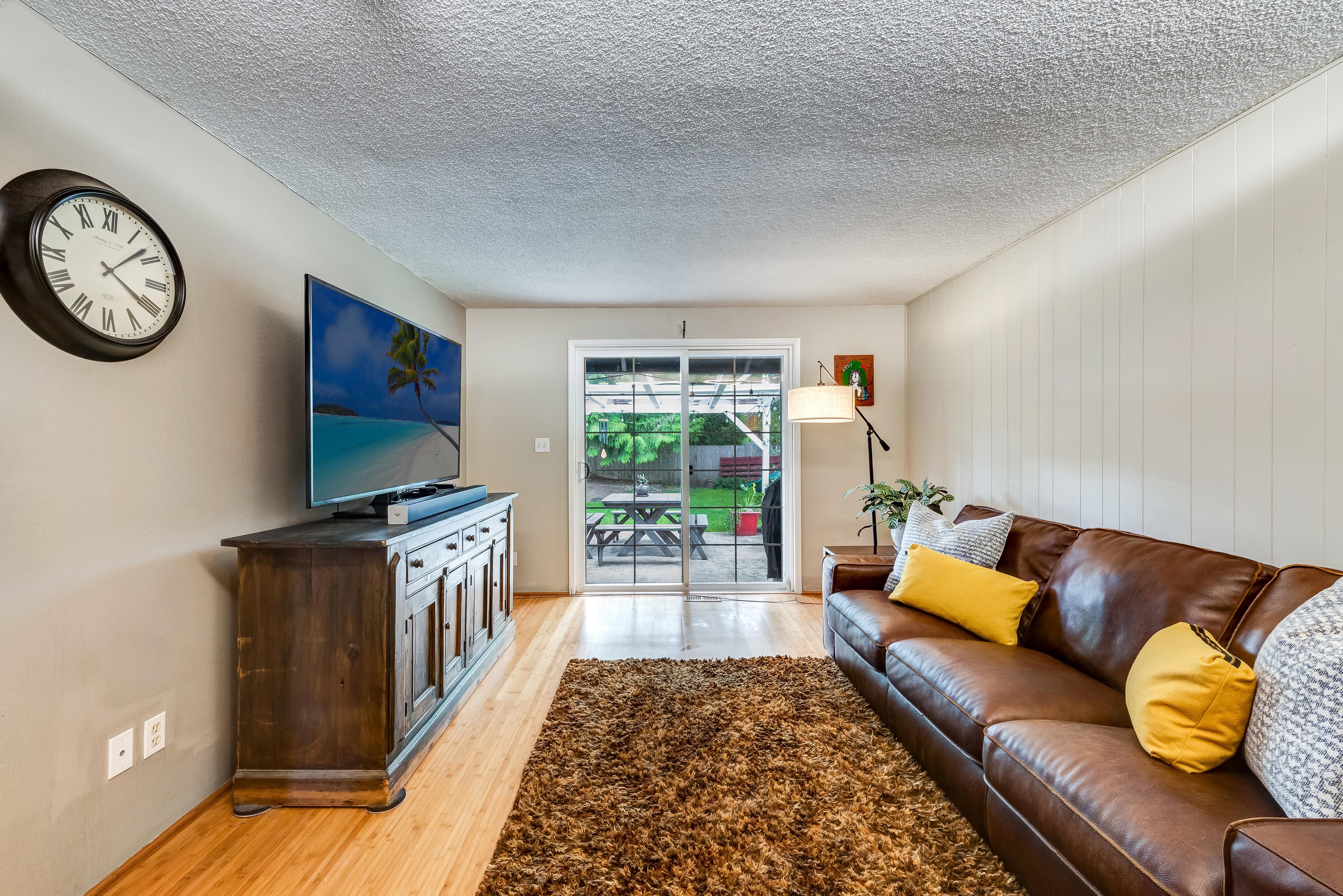 family/tv room