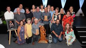 Pero Cameron Northland Sports Awards 201