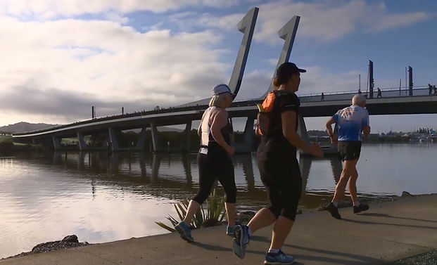 Whangarei Half Marathon Run Walk Festiva