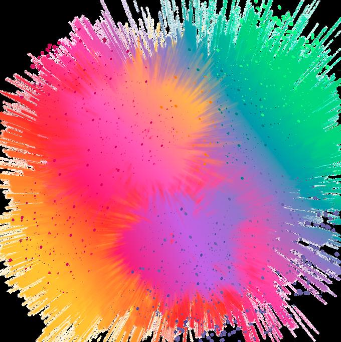 Whangarei Color Run 2019 Image