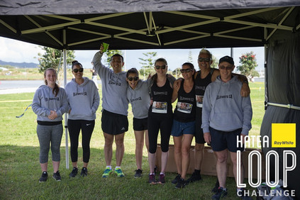 Elevate Whangarei Hatea Loop Run Walk Ev