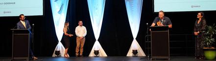 Cam Goodhue Northland Sports Awards Bann