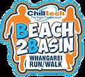 Fun Run Whangarei Beach to Basin Northla