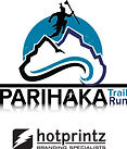Parihaka Trail Run Half Marathon Logo No