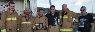 Whangarei Fire Brigade Corporate Run Rac