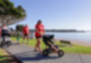 Paihia Mothers Day Fun Run Fundraiser Ev