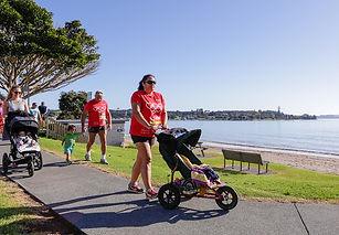 Paihia Mothers Day Fun Run Fundraiser Ev