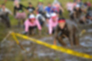 Mud Run Northland The BEAST Paihia Bay o