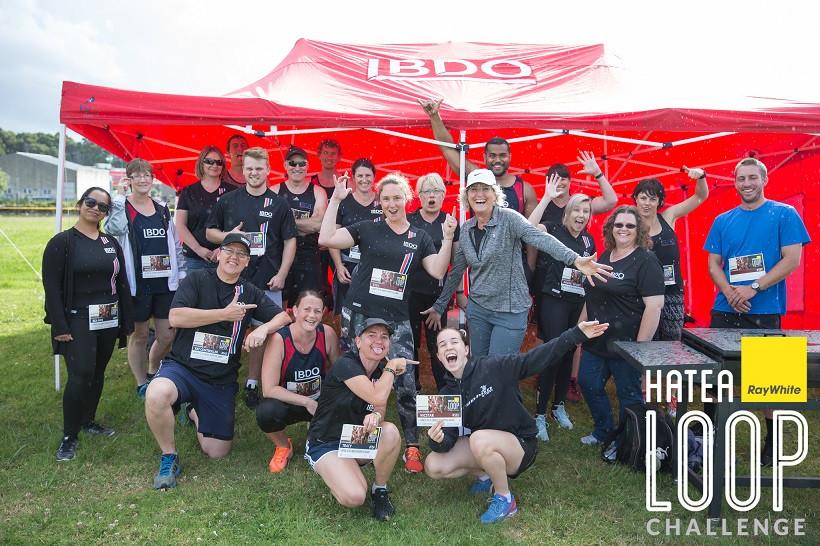 BDO Whangarei Hatea Loop Run Walk Race 2