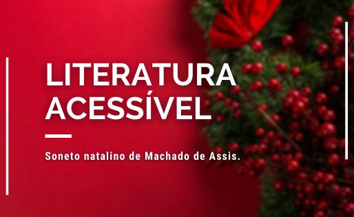 Soneto de Natal - Machado de Assis