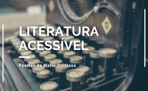 Poemas de Mario Quintana