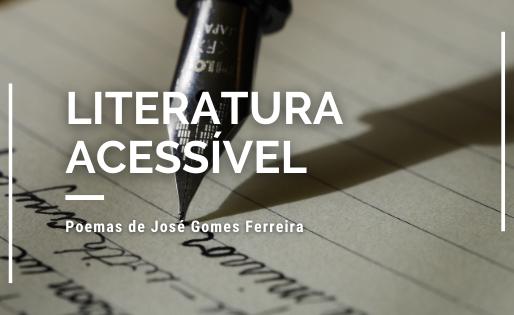 Poemas de José Gomes Ferreira