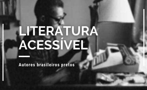 Textos de autores pretos brasileiros