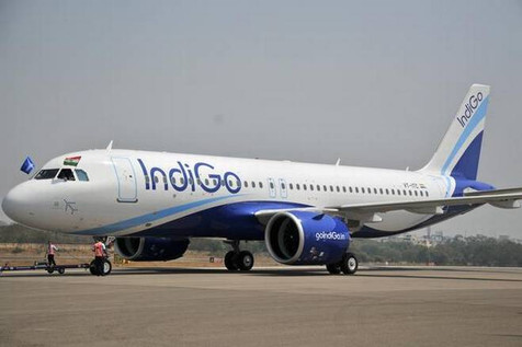 Indigo Airlines launches new service-Indigo Assurance