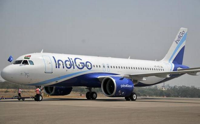 Indigo Airlines launches new service-Indigo Assurance