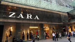 Zara clothing launches collection dedicated to unpaid garment workers