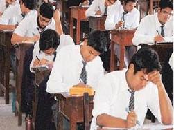 Board Exams Conundrum