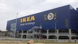 Namaste IKEA!