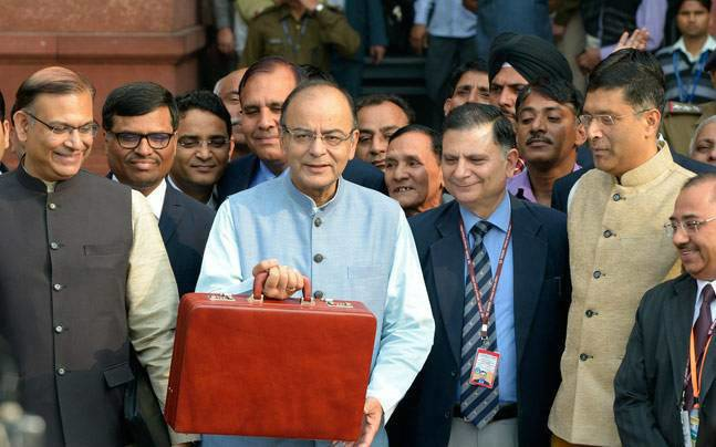 A beginner's guide to the Indian Budget 2016