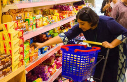 India salutes spirit of local shopper amidst coronavirus pandemic