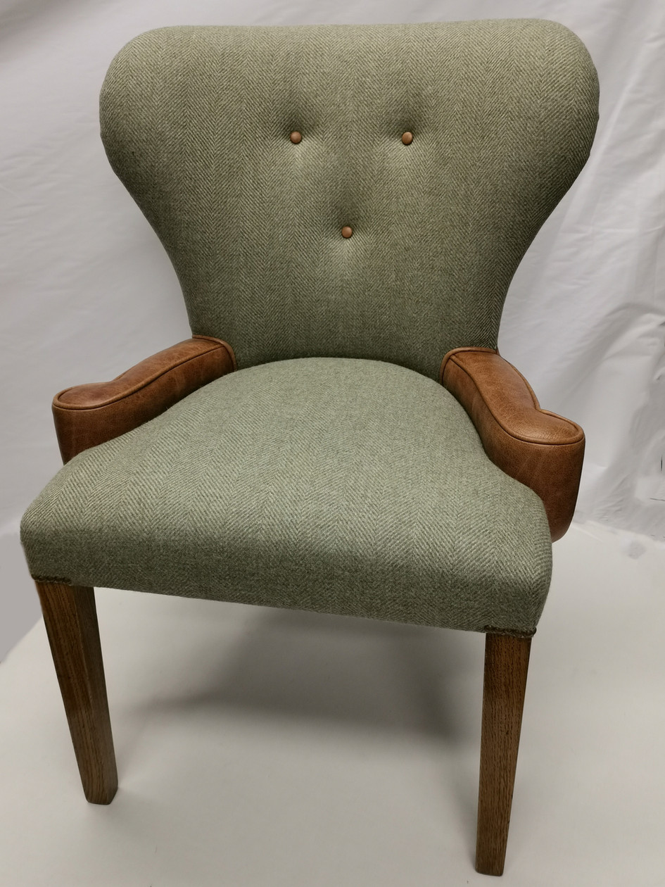 Connaught Chair
