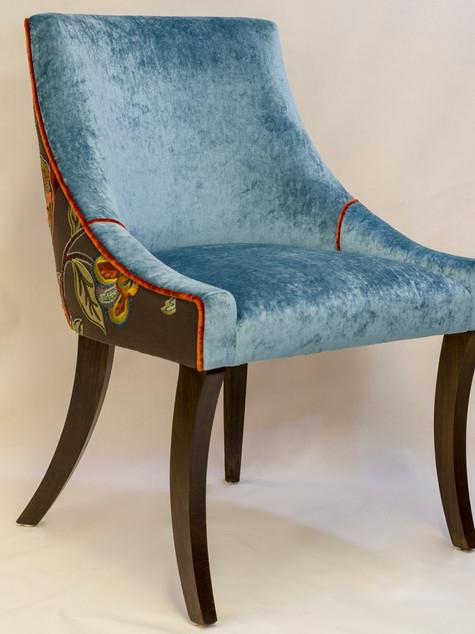 Petrus Chair