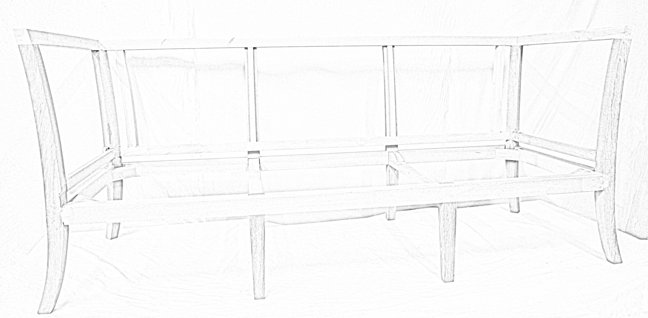 Draft Design of Our Toby Sofa