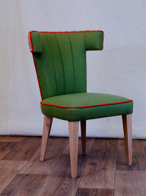 Gavaroche Dining Chair