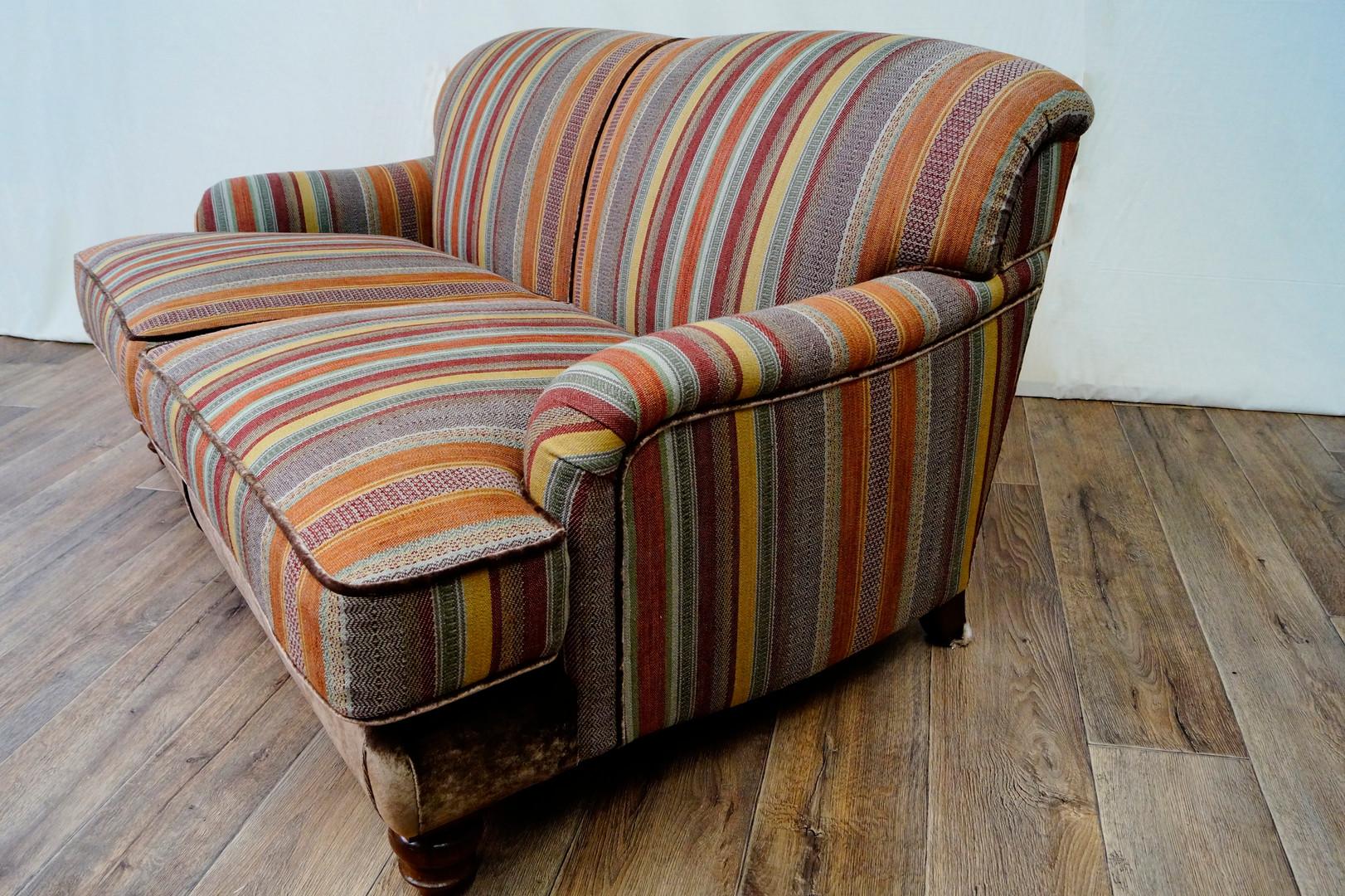 Howardian Two Seater Sofa