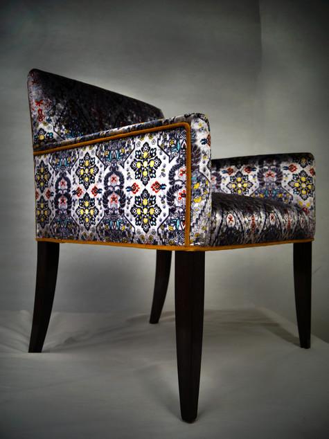 Landau Chair