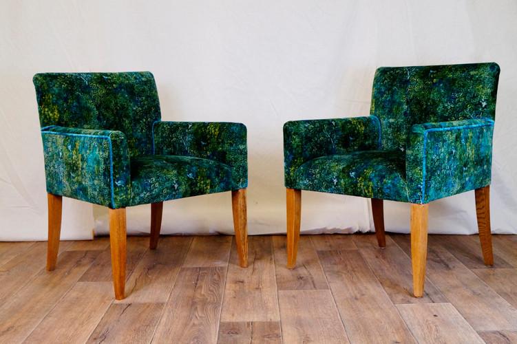 Landau Dining Chairs
