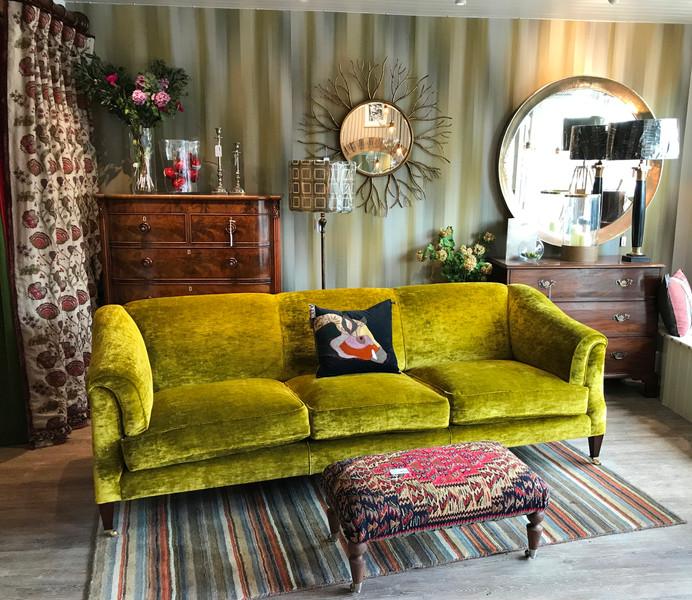 Our James Sofa