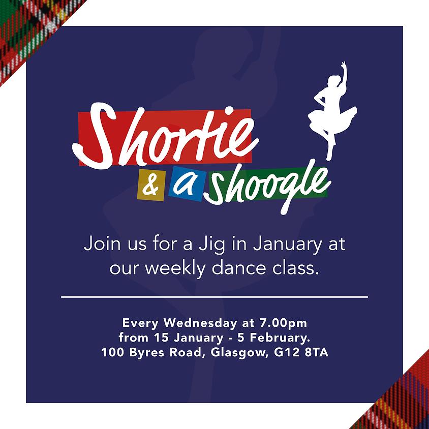 Shortie & a Shoogle