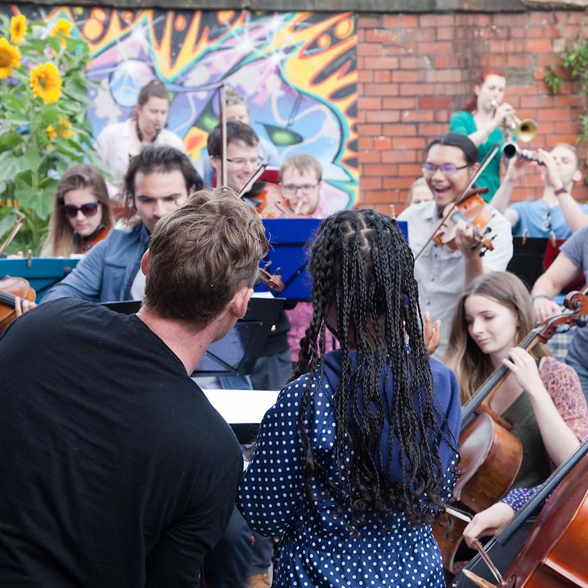 Sunday Social with Nevis Ensemble