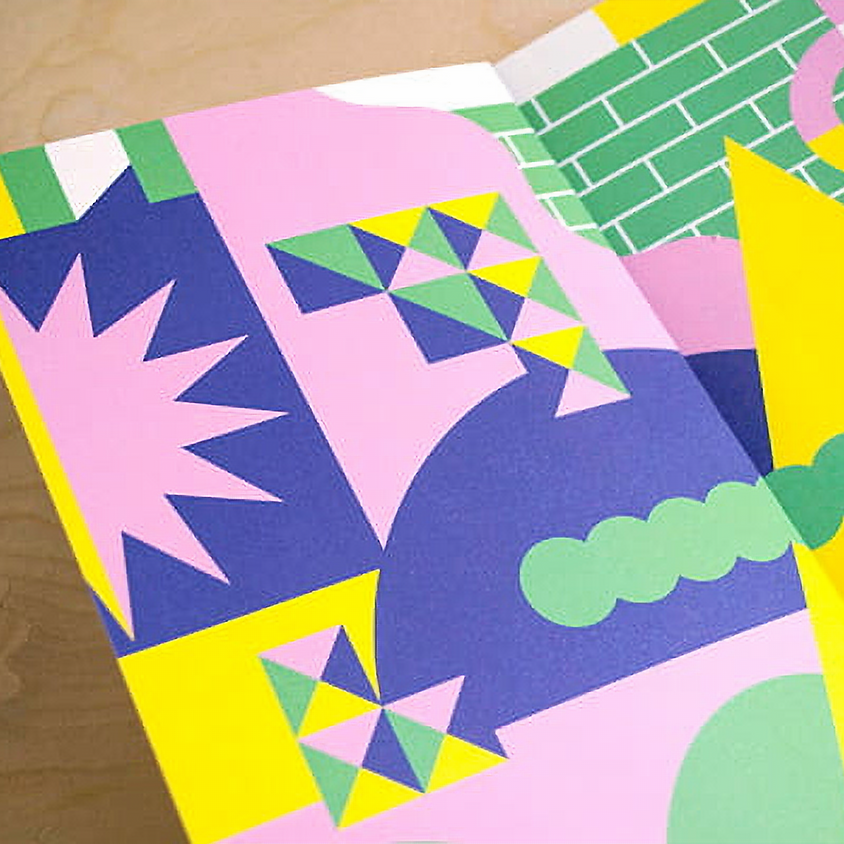 Refusqueegee: Screenprinting at Glasgow Print Fair