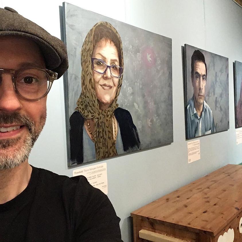 Meet the Artist: I.D. Campbell