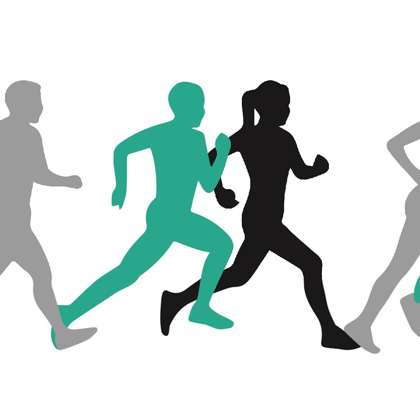 Refuweegee running club