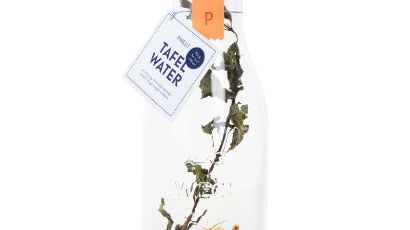 Tafelwater mix Citrus Munt