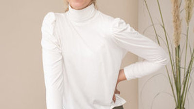 Sous pull off-white