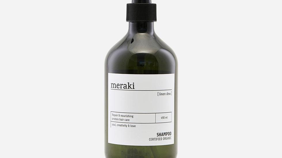 Shampoo Linen Dew 490ml