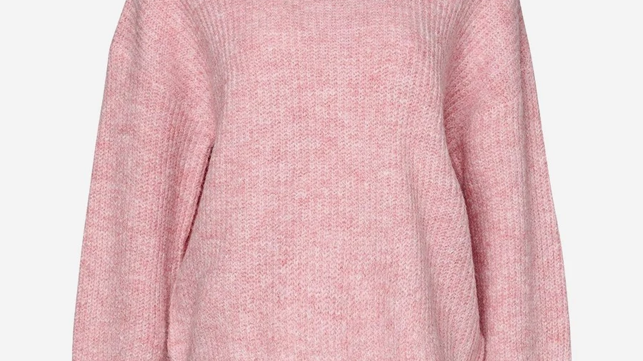 Pull Amelie Pink