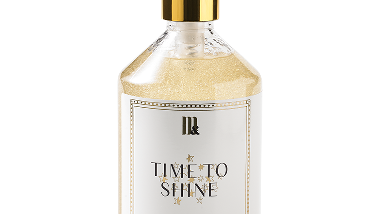 """Handsoap """"Time to shine"""""""