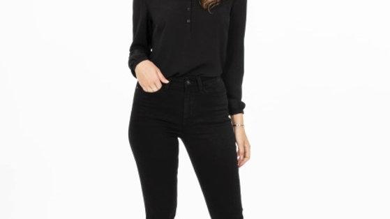 Jeans off Black