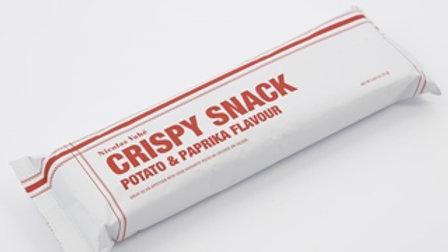 Crispy Chips Potato & Paprika