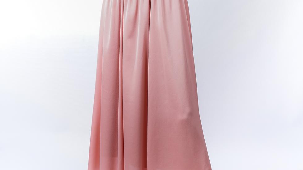 Rok Yentl pink