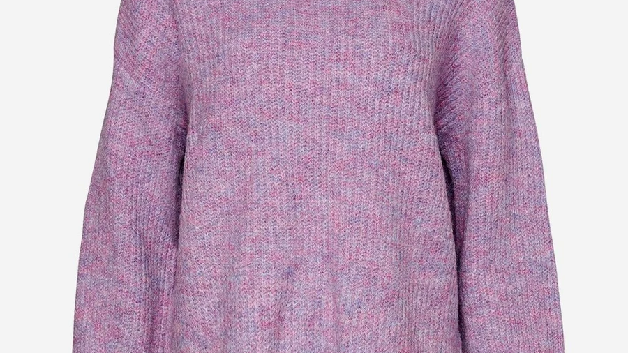 Pull Amelie Lila
