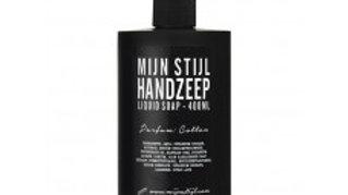 Handzeep 400ml - Cotton - Black edition